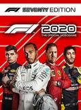 F1 2020 | Seventy Edition (PC) - Steam Key - GLOBAL