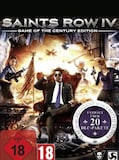 Saints Row IV: Game of the Century Edition Steam Key GLOBAL