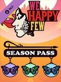 We Happy Few - Season Pass (PC) - Steam Key - GLOBAL