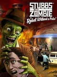 Stubbs the Zombie in Rebel Without a Pulse (PC) - Steam Key - GLOBAL