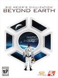 Sid Meier's Civilization: Beyond Earth (PC) - Steam Key - GLOBAL