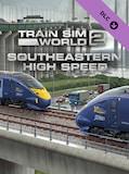 Train Sim World 2: Southeastern High Speed: London St Pancras - Faversham Route Add-On (PC) - Steam Gift - EUROPE
