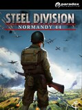 Steel Division: Normandy 44 - Back to Hell Steam Key GLOBAL