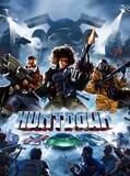Huntdown (PC) - Steam Key - GLOBAL