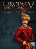 Expansion - Europa Universalis IV: Cradle of Civilization DLC (PC) - Steam Key - GLOBAL