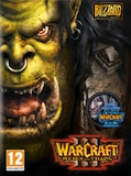 Warcraft 3: Gold Edition Battle.net Key GLOBAL