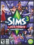 The Sims 3 Late Night Origin Key GLOBAL