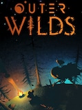 Outer Wilds (PC) - Steam Gift - EUROPE