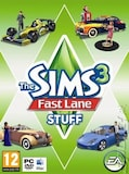 The Sims 3 Fast Lane Stuff Key Origin GLOBAL