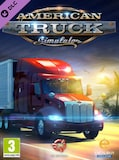American Truck Simulator - New Mexico DLC PC Steam Key GLOBAL
