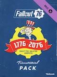 Fallout 76 Tricentennial Pack (PC) - Bethesda Key - EUROPE