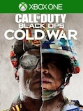 Call of Duty Black Ops: Cold War (Xbox One) - Xbox Live Key - GLOBAL
