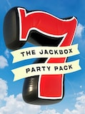 The Jackbox Party Pack 7 (PC) - Steam Key - GLOBAL