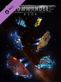 Elite Dangerous: Commander Pack Key GLOBAL
