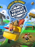 Totally Reliable Delivery Service (PC) - Steam Key - GLOBAL
