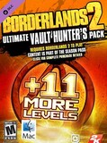 Borderlands 2 - Ultimate Vault Hunters Upgrade Pack Steam Key GLOBAL