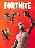 Fortnite Psycho Bundle (DLC) - Epic Games Key - GLOBAL