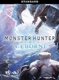 Monster Hunter World: Iceborne Steam Key GLOBAL