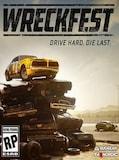 Wreckfest Steam Gift GLOBAL