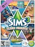 The Sims 3 Island Paradise Origin Key GLOBAL