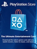 PlayStation Network Gift Card 10 EUR PSN SPAIN