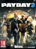 PAYDAY 2 CRIMEWAVE EDITION Xbox Live Key EUROPE
