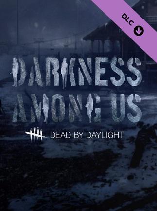 Dead by Daylight - Darkness Among Us Steam Key GLOBAL