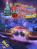 Borderlands 2 - Headhunter 3: Mercenary Day Steam Key GLOBAL