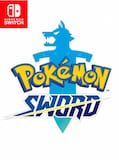 Pokémon Sword Nintendo Nintendo Switch Key EUROPE