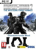 Company of Heroes 2 - The Western Front Armies: Oberkommando West Steam Key GLOBAL