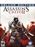 Assassin's Creed II Deluxe Edition Uplay Key GLOBAL
