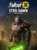 Fallout 76: Steel Dawn | Deluxe Edition (PC) - Bethesda Key - GLOBAL