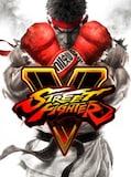 Street Fighter V (PC) - Steam Key - GLOBAL