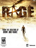 Rage Steam Key GLOBAL