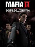 Mafia II Digital Deluxe Steam Key GLOBAL