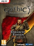 Gothic 3: Forsaken Gods - Enhanced Edition Steam Key GLOBAL