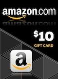 Amazon Gift Card NORTH AMERICA 10 USD Amazon