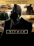 HITMAN - Game of The Year Edition Steam Key PC GLOBAL