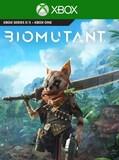 Biomutant (Xbox One) - Xbox Live Key - EUROPE