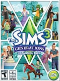 The Sims 3: Generations Key Origin GLOBAL