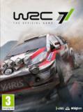 WRC 7 (PC) - Steam Key - GLOBAL