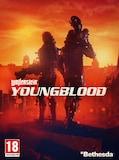 Wolfenstein: Youngblood Standard Edition Bethesda Key EUROPE