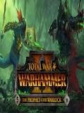 Total War: WARHAMMER II - The Prophet & The Warlock Steam Key EUROPE