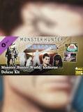 Monster Hunter World: Iceborne Deluxe Kit (DLC) - Steam - Gift EUROPE