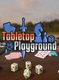 Tabletop Playground (PC) - Steam Key - GLOBAL