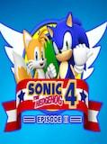 Sonic the Hedgehog 4 - Episode II Steam Key GLOBAL