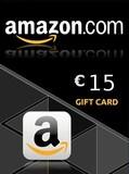 Amazon Gift Card 15 EUR Amazon FRANCE