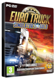 Euro Truck Simulator 2 Gold Edition Steam Key GLOBAL