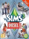 The Sims 3 Diesel Stuff Pack Origin GLOBAL