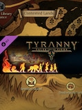 Tyranny - Tales from the Tiers Steam Key GLOBAL